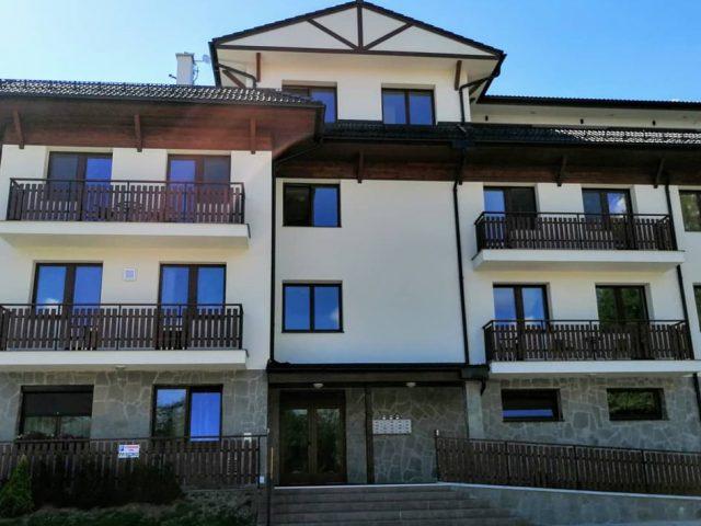 Apartament Skalnicka