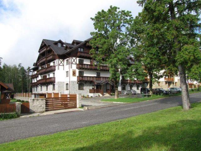 Apartament Studio Javorinka
